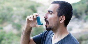 ¿El asma aumenta el riesgo de muerte por coronavirus?