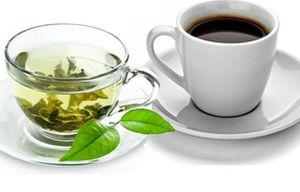 Las cinco grandes ventajas para la salud de consumir café y té