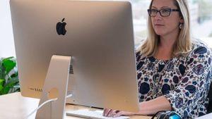 Apple crea video especial para el Día Internacional de la Mujer