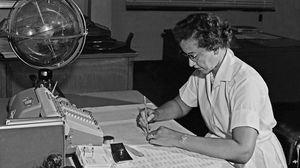 Katherine Johnson, la mujer detrás del éxito del Apolo 11, llegó a los 100 años de vida