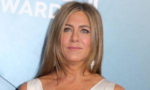 """Luché conmigo misma"": Jennifer Aniston revela su batalla para quitarse la etiqueta de Rachel en 'Friends'"