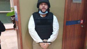 Juez dispone arresto domiciliario para Jacobo Bucaram en Guayaquil