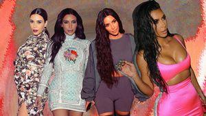 Estas são as peças que você precisa para ter o estilo da Kim Kardashian