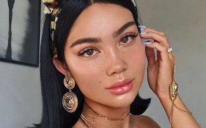 Maquillaje de 14 de febrero: trucos sencillos para resaltar tu belleza