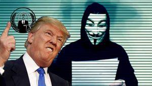 Anonymous reacciona a protestas por George Floyd: amenaza a gobierno de Trump con filtrar todo