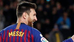 Lionel Messi se olvida rápido de Barcelona y tendría todo listo para fichar en el PSG
