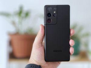 Review del Samsung Galaxy S21 Ultra: la refinación de una fórmula [FW Labs]