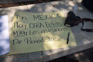 Suman 30 agresiones contra periodistas y defensores de derechos humanos en Guanajuato