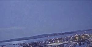 Impressionante chuva de meteoros será visível em todo o Brasil nesta madrugada; saiba como visualizar