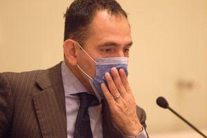 Arturo Herrera, amarrado por la ley a defender autonomía del Banxico