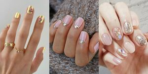 Diseños de uñas para lucir a los 30, 40 y más de 50 años de forma elegante