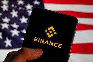 Binance, en el ojo de las autoridades de EE UU: Bitcoin y otras criptomonedas no paran de sufrir