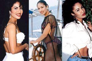 Selena Quintanilla domina las tendencias del 2020 con estos looks, hasta JLo la copia