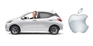 Apple Car no va: Kia y Hyundai niegan estar en negociaciones para fabricarlo