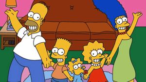 Los Simpson: dentro de la familia hay alguien llamada Zia y te decimos quién es