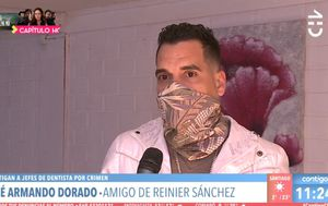 Dentista cubano descuartizado: amigo dice que era como un niño de 15 años