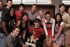 Los creadores de Glee abrirán un fondo universitario para el hijo de Naya Rivera