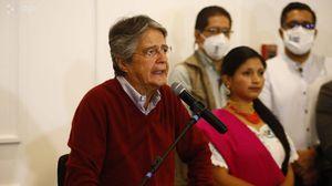 El exjefe de la campaña electoral de Xavier Hervas se integró al equipo de Guillermo Lasso