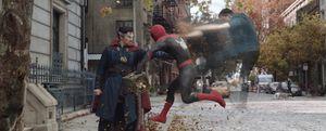 Finalmente llegó el tráiler de Spider-Man: No Way Home y suma a un inesperado villano para el Universo Cinematográfico de Marvel
