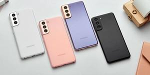 Samsung Galaxy S22 se filtra con todo y especificaciones muy familiares