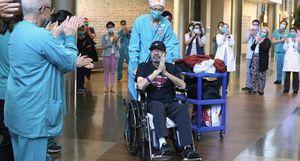 Hombre recuperado de coronavirus recibe factura del hospital que supera el millón de dólares: la otra cara de la enfermedad
