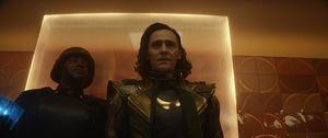 Marvel a tono con 2021: confirman que Loki es de género fluido en la serie de Disney+