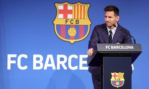 Barcelona sufre sin Messi: no vende entradas para debut de Liga y debe pagarle 52 millones de euros en sueldos pendientes