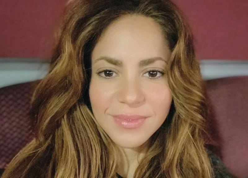 Tiktoker se vuelve viral imitando a Shakira mientras pide una pizza y la cantante reacciona
