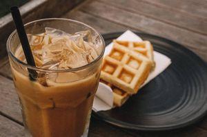 ¡Delicioso! Así es cómo se prepara el café helado en casa