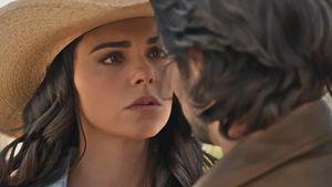 """""""La Desalmada"""": Fernanda cachetea a Rafael, se entera de su compromiso con Isabella"""