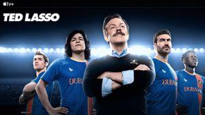 Apple TV+ estrena avance de su nueva serie de fútbol: Ted Lasso