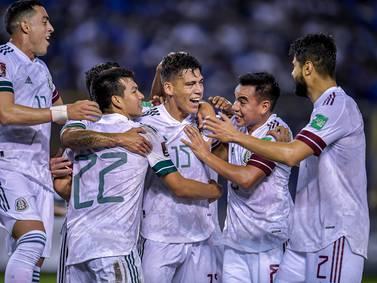 Estas son las fortalezas y debilidades de México y Estados Unidos, en la Eliminatoria de la Concacaf