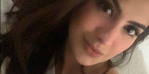 """Jocelyn Mieles desmiente embarazo: """"Gente sin oficio"""""""