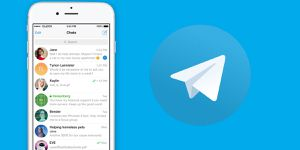 Telegram llega a los mil millones de descargas