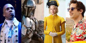 Netflix, Amazon Prime, Disney+ y Apple TV+ se llevan 70 nominaciones en los Globos de Oro 2021