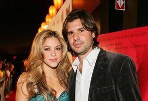 ¿Qué ha sido de la vida de Antonio de la Rúa? El ex de Shakira