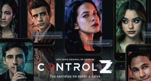 ¿Quién es quién en la nueva serie de Netflix, 'Control Z'?