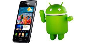 Samsung Galaxy S II ahora corre con Android 11 gracias a estos locos