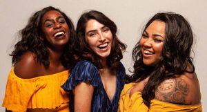 5 colores de cabello que lucen increíblemente bien en mujeres de piel oscura