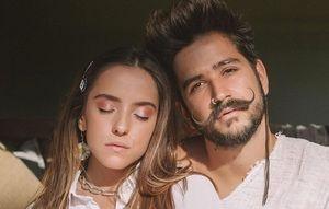 Evaluna y Camilo: La cantante aclara los rumores de embarazo