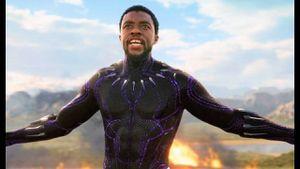 ¿Black Panther, qué te pasó? Chadwick Boseman preocupa por su extrema delgadez