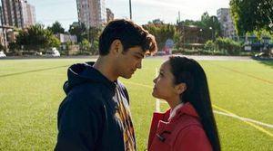 Las películas más románticas para ver en Netflix este día de San Valentín
