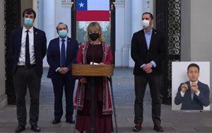 Duró un mes y dos días: Catalina Parot renuncia a la Secretaría Ejecutiva de la Convención