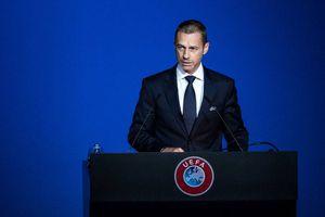 La UEFA anuncia la suspensión de las finales de la Champions y Europa League por el coronavirus