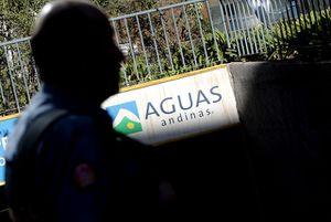 Aguas Andinas se declara en Alerta Temprana Preventiva por suministro en la Región Metropolitana
