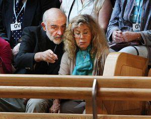 "Esposa de Sean Connery revela que actor padecía demencia: ""Tuvo verdaderamente efectos negativos sobre él"""