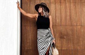 Los tips para lucir todo tipo de faldas si eres una mujer de más de 30
