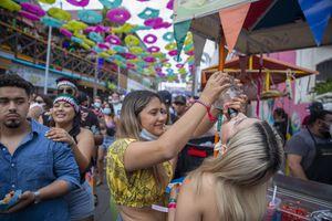 Baja Beach Fest: El festival masivo que no le tuvo miedo al Covid-19
