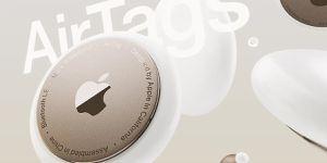 Apple AirTag y iPad Pro tendrían ya fecha de lanzamiento filtrada y es muy pronto