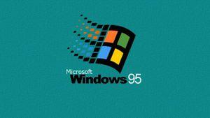 Retro: esta web te permite usar Windows 95 en tu navegador